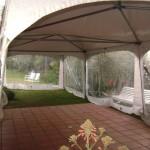Carpas Estructurales vista interior