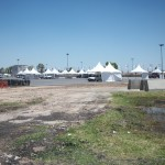 Inauguración Autódromo de Rosario